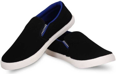 DLS ( Set of 30 PAIR ) CASUAL SHOES BLACK BLUE